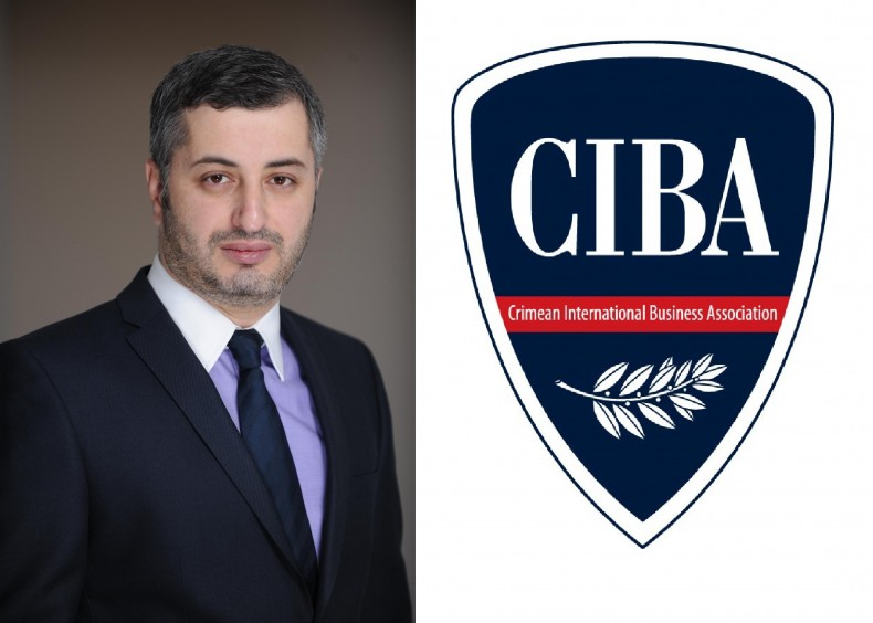 Crimean International Business Association will focus on the expertise and analytical activities