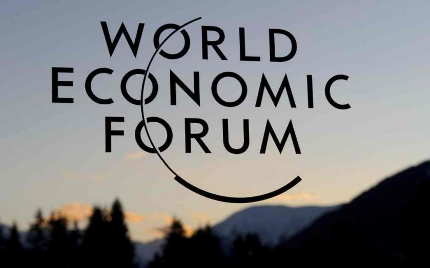 "Representatives of the ""Crimean International Business Association"" visited 45 annual World Economic Forum in Davos (Switzerland)"